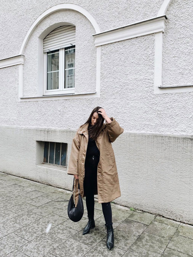 Routine Questions: Antonia Wille