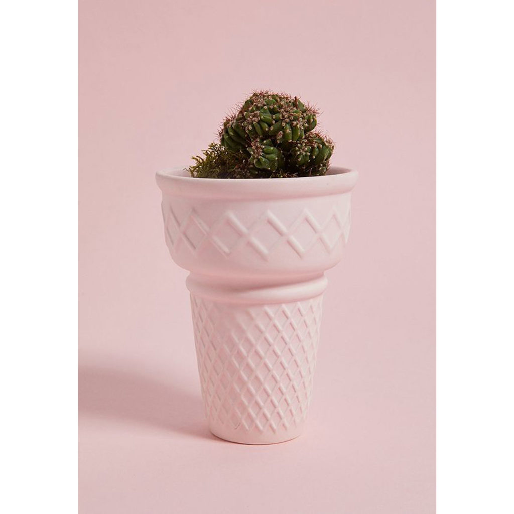 Blumentopf von Urban Outfitters