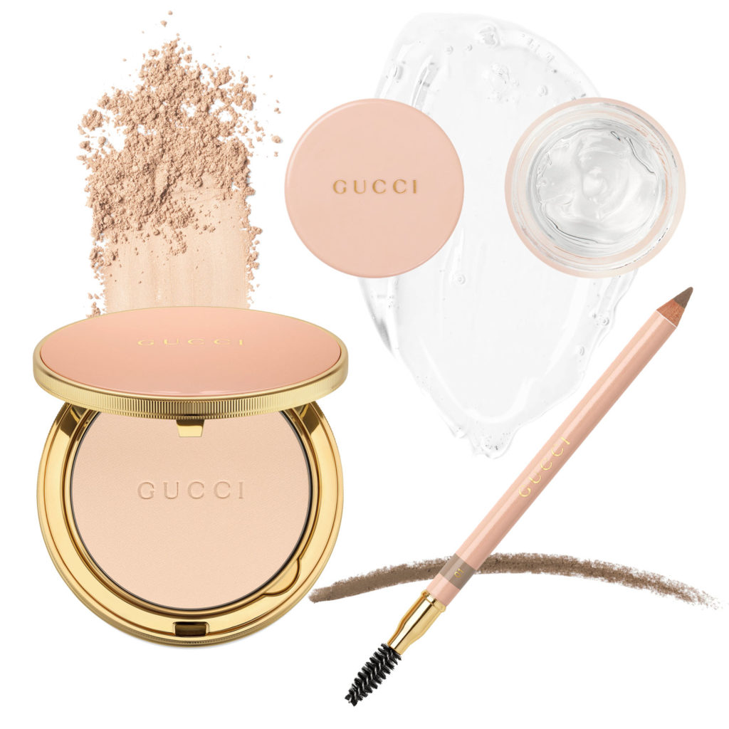 Bits'n'Pieces: Gucci Beauty
