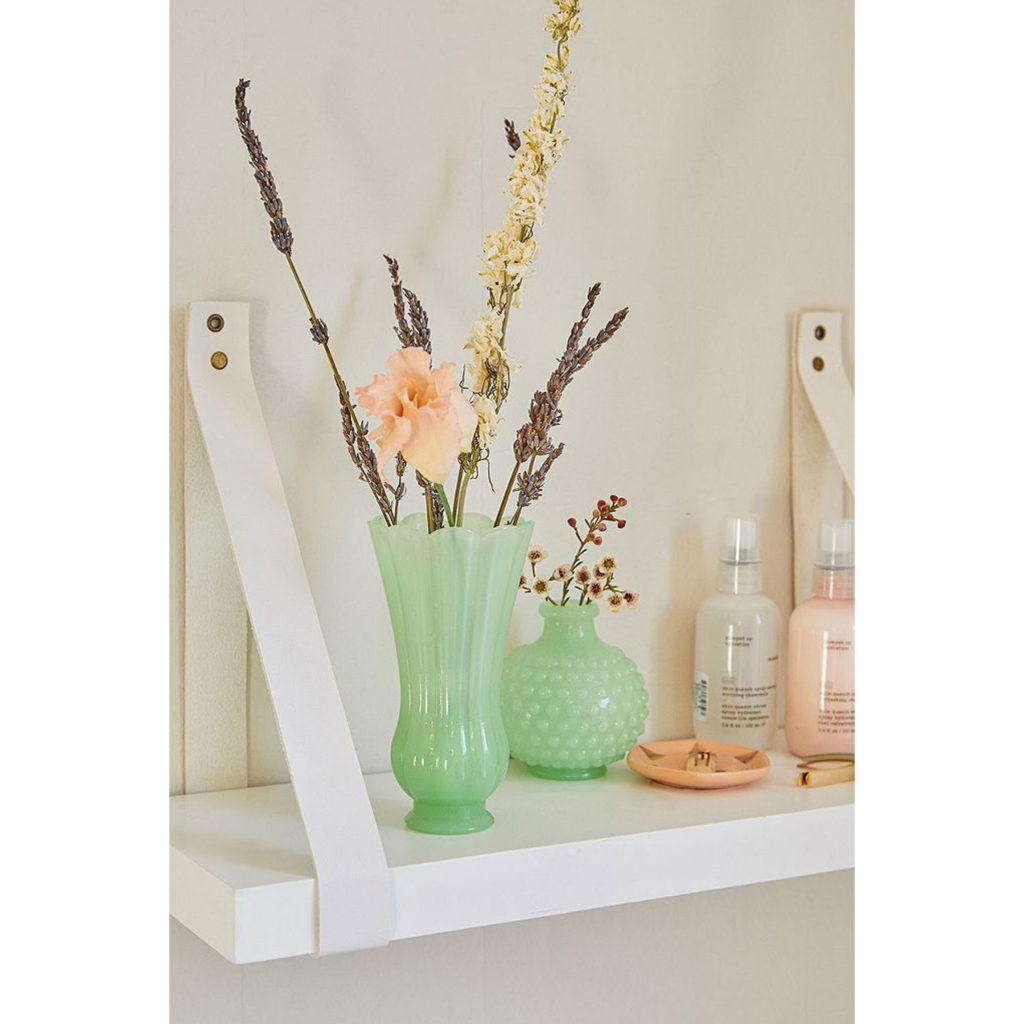 Buntglas: Vase von Urban Outfitters