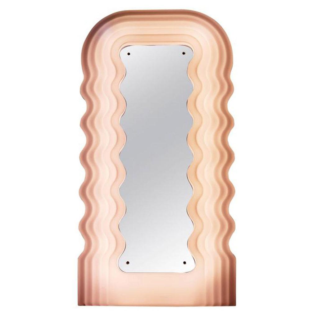 Deko-Spiegel von Poltronova
