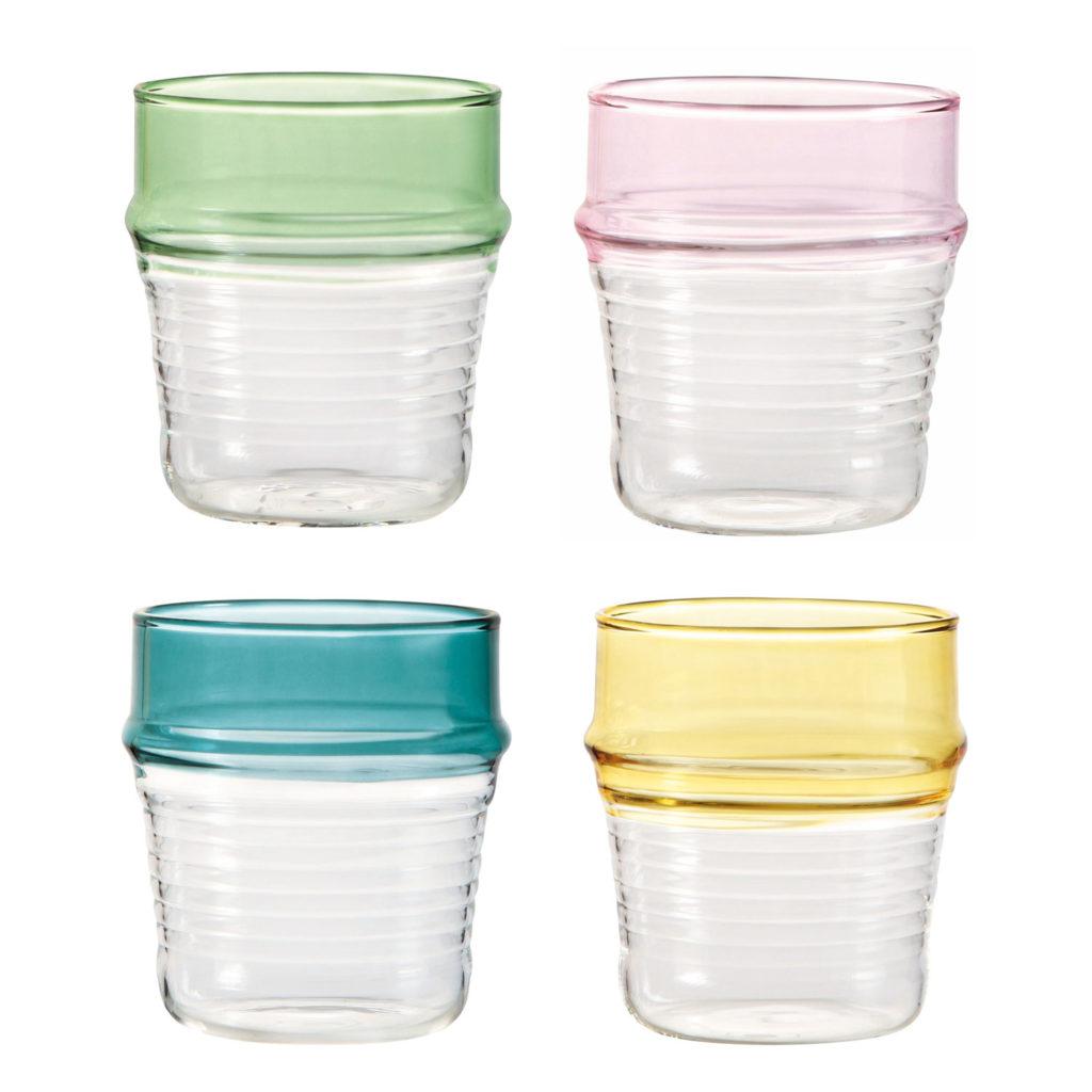 Buntglas: Gläser von &Klevering
