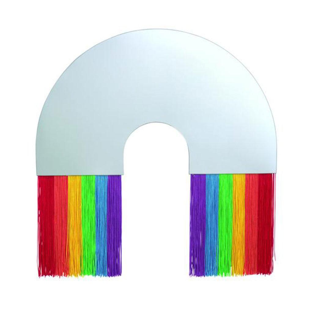 Deko-Spiegel von Doiy Design