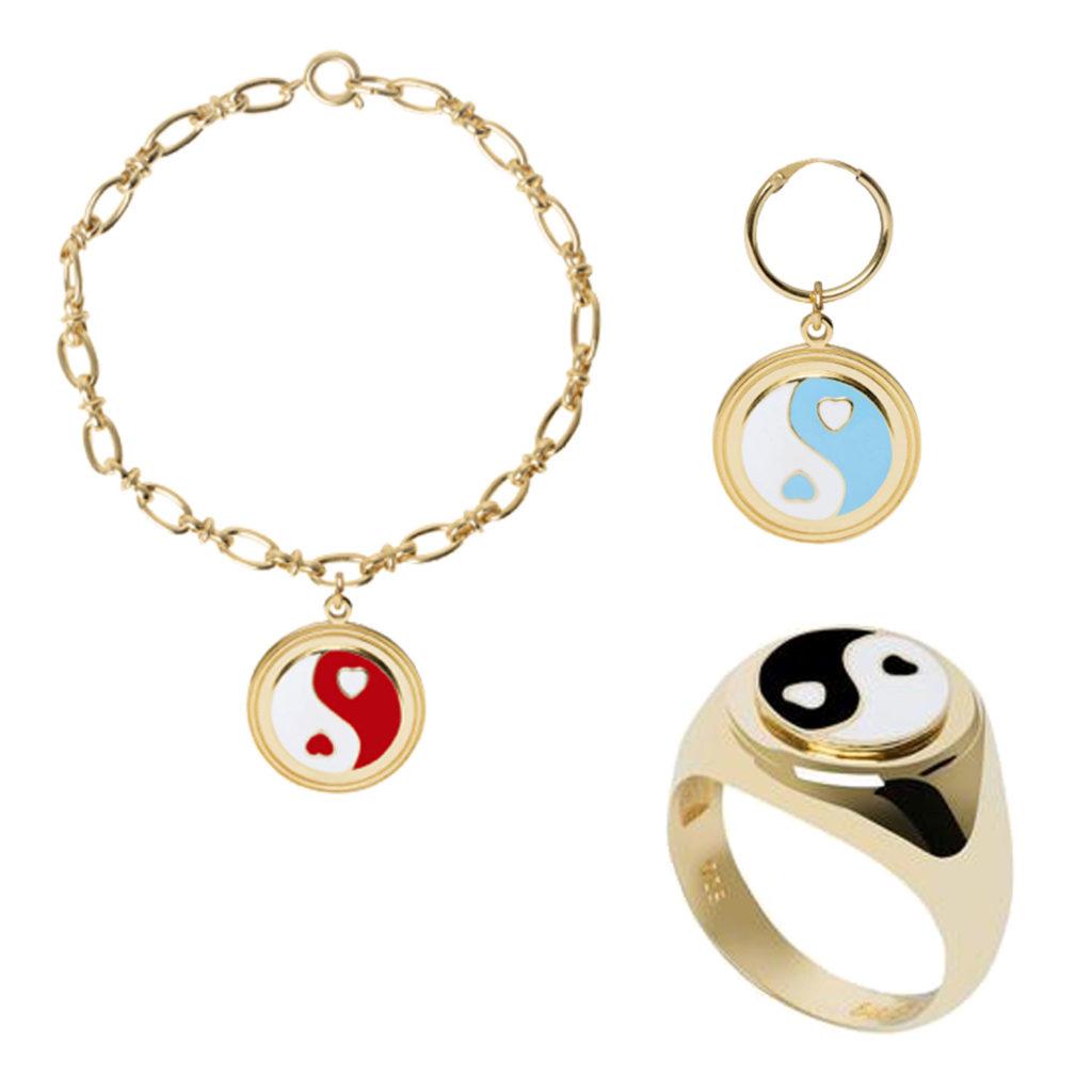Bits'n'Pieces: Yin Yang