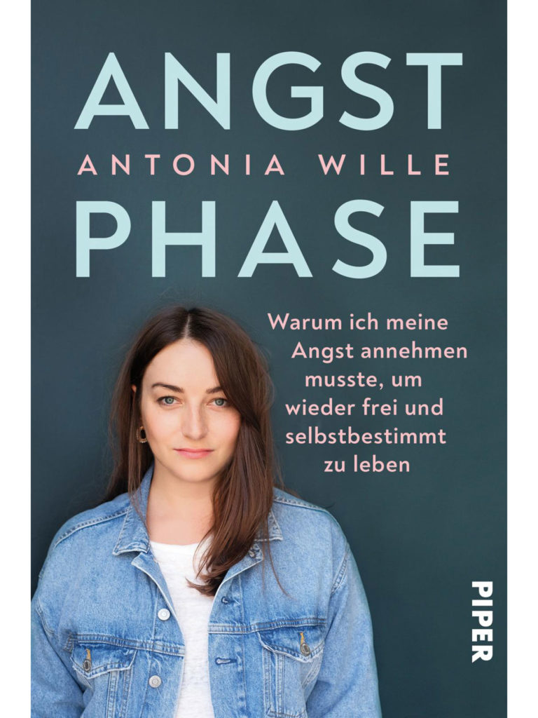 """Angstphase"" von Antonia Wille"