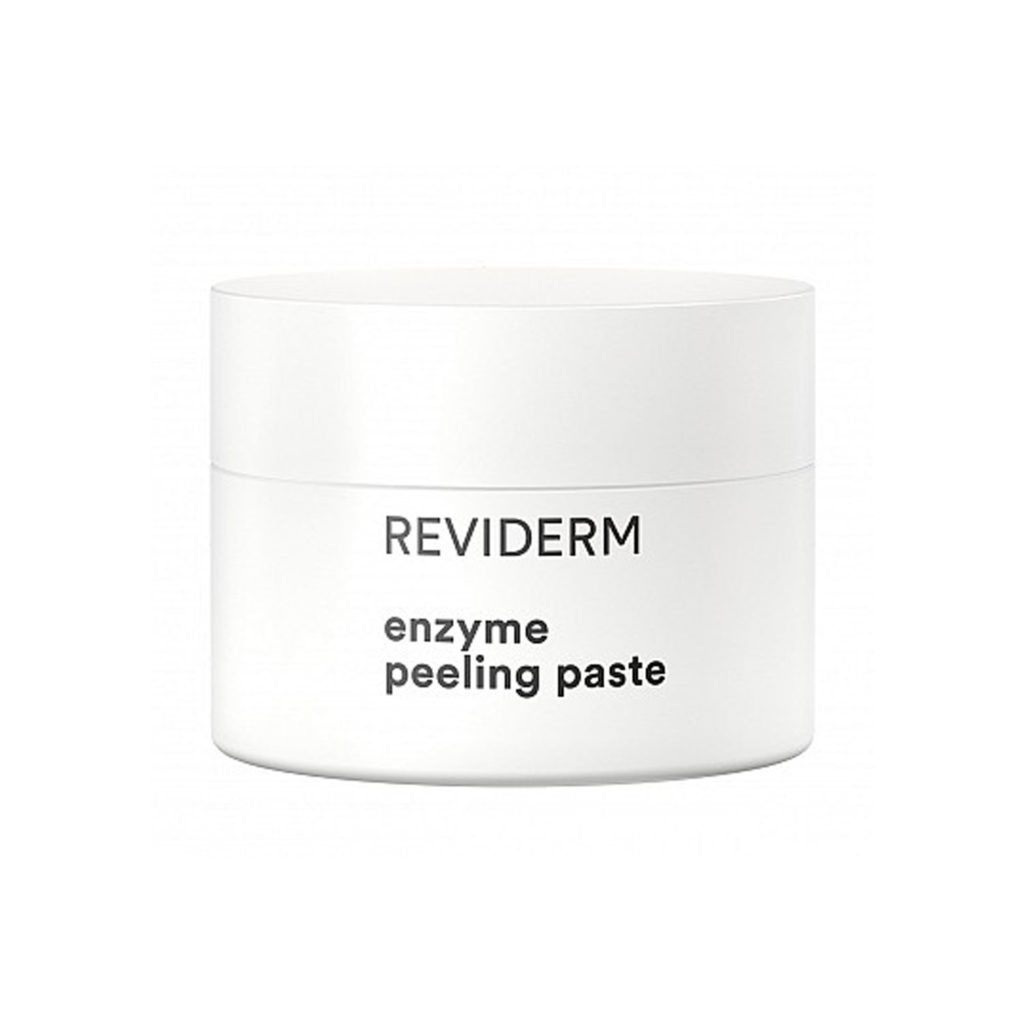 Current Beauty Favs: Enzympeeling von Reviderm