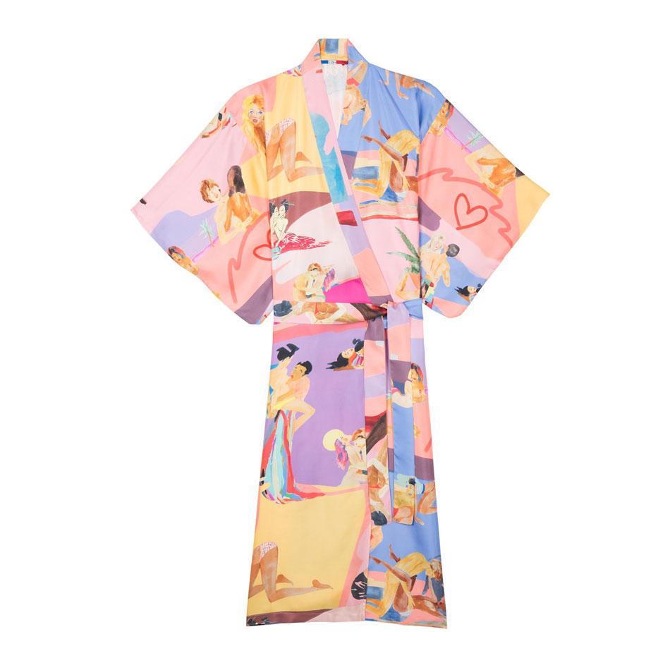 Kimono von G.Kero