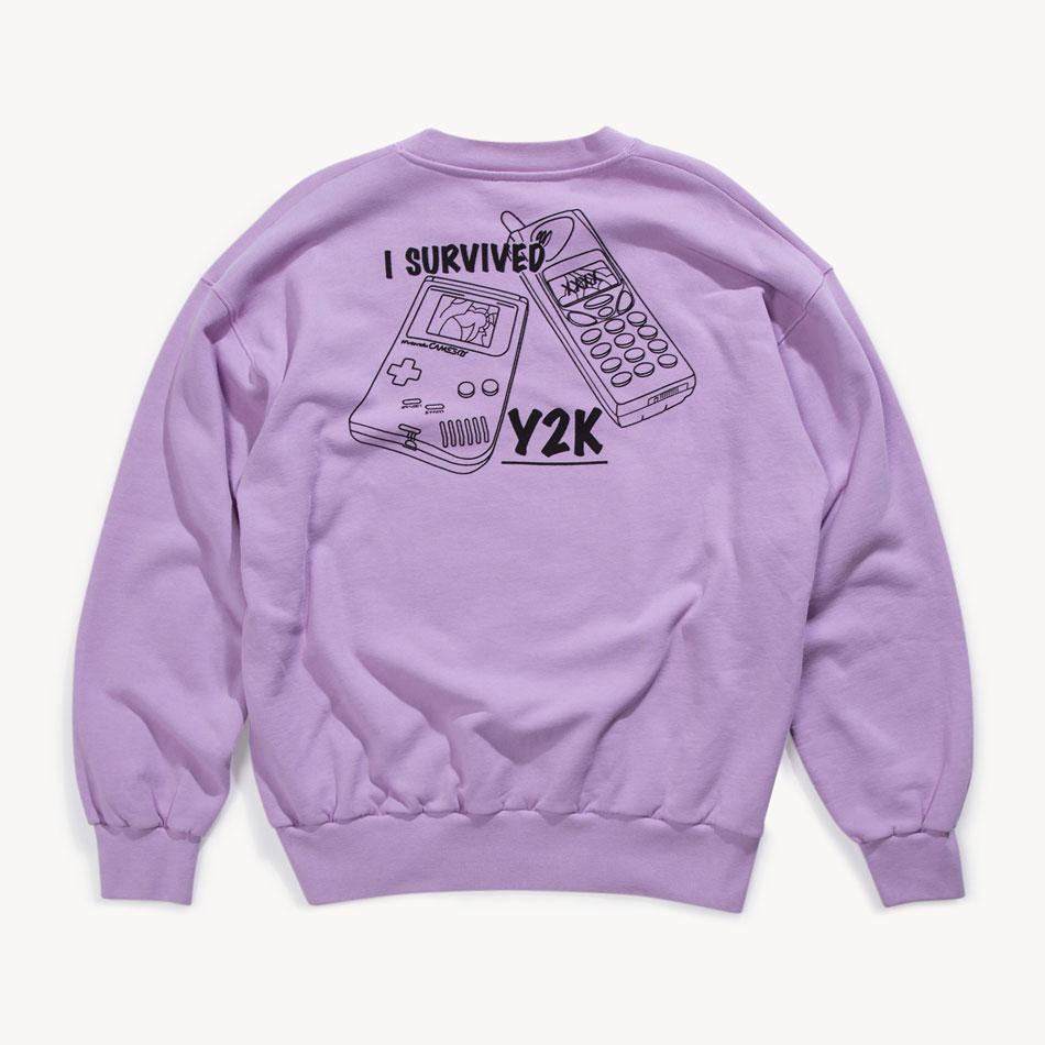 Sweatshirt von Aries