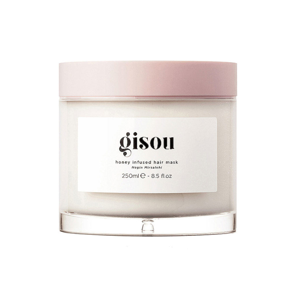 Current Beauty Favs: Haarmaske von Gisou
