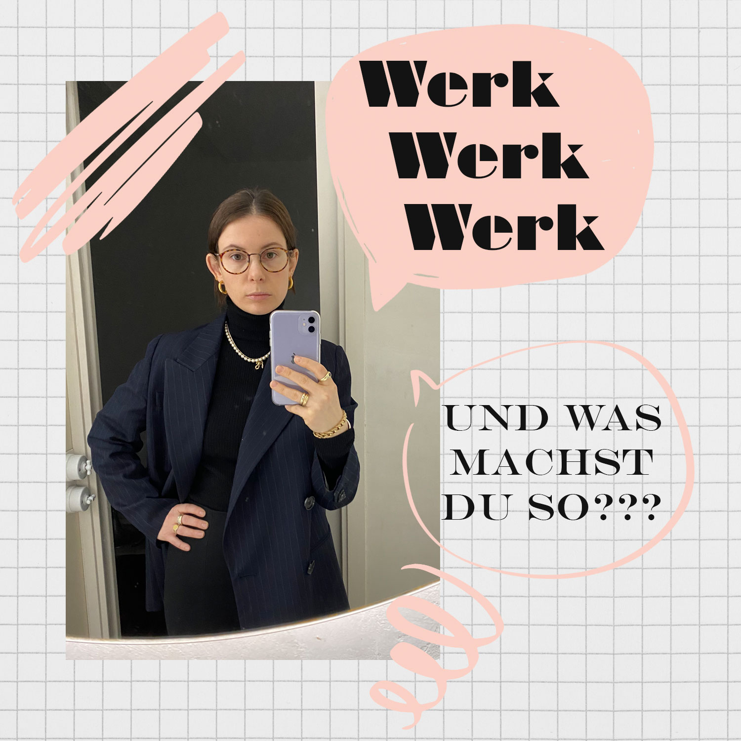 Job-Talk mit Influencer Growth Managerin & PR-Beraterin Anna Blenckner